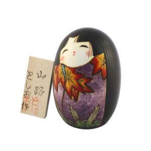 Kokeshi, Yamaji