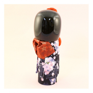 Kokeshi - Kyo-Bijin (L)