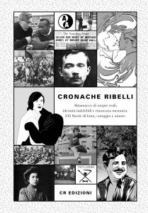 Cronache Ribelli - quarta ristampa: in OMAGGIO per le prime 200 copie  il racconto breve