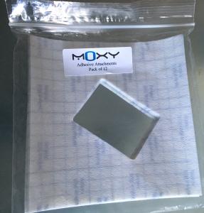 Adesivi Grandi per scudo Moxy