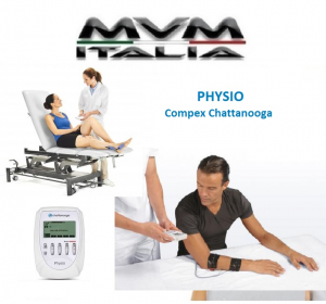 PHYSIO Compex Chattanooga