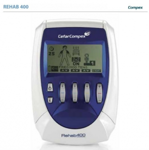 Compex Rehab400