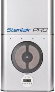 SterilAIR PRO trattamento biologico dell'aria