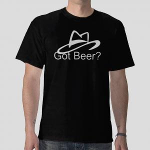 Got Beer ?