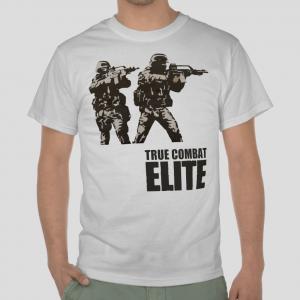 True Combat Elite