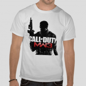 Soldier Call of Duty