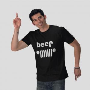 Beer Jeep parody