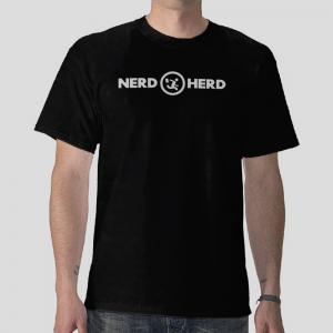 I'm Nerd Herd