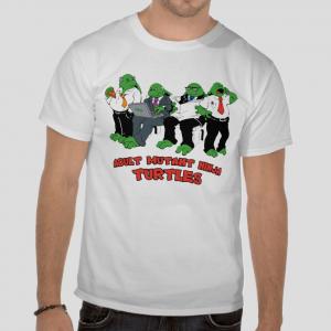 Adult Mutan Ninja Turtles tmnt teenage parody cartoon
