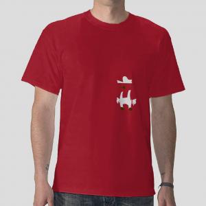 Red super mario bros video games