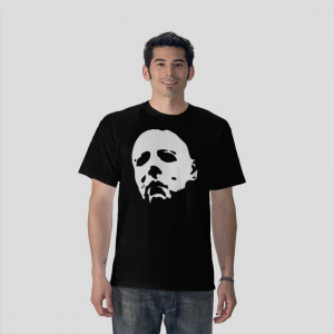 Horror movie character Mike Myers Halloween