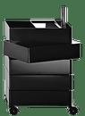Cassettiera porta oggetti 360 Magis