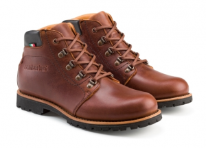 1133 VERBIER GW - Scarpe  Lifestyle - Brown