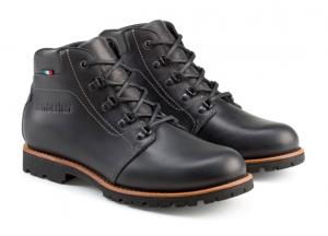 1133 VERBIER GW   -   Lifestyle  Boots   -   Black