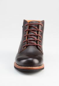 1136 GARMISCH GW - Scarpe  Lifestyle - Dark Brown