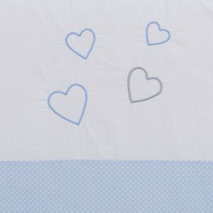 Linea Love set 4 pezzi ricamato related image