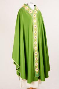 Casula CP405 Verde
