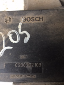 Debimetro Peugeot 205 0280202109