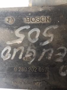 Debimetro  Peugeot 505 0280202057