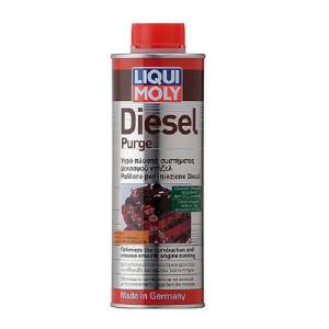Kit Liquimoly Cambio Olio Motori Diesel: Engine Flush + Ceratec + Diesel Purge