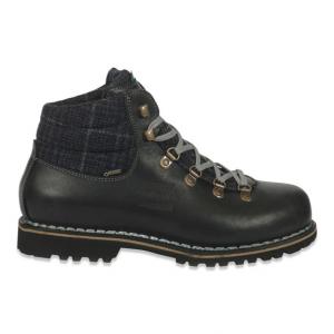 1085 BERKELEY NW GTX®    -     Women's Norwegian Welt Lifestyle Boots    -    Waxed Black