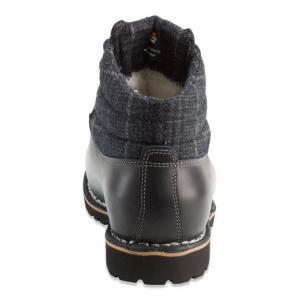 1085 BERKELEY NW GTX®    -     Men's Norwegian Welt Lifestyle Boots    -    Waxed Black