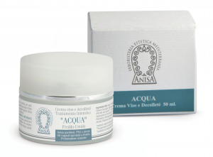 Water Face Cream - Anisa Professional Cosmetics - PARABEN FREE