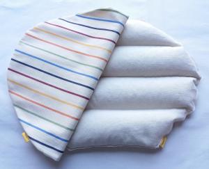 Materassino cuccia piccolo 100% vegan federa lavabile