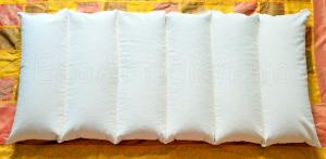 Materasso Letto Singolo Con Pula Di Farro Biologica
