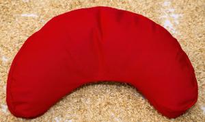 Cuscino Yoga e Meditazione Con Pula Di Farro Biologica