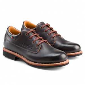 1134 SOLDEN GW   -   Men's Goodyear Welt Lifestyle Shoe   -   Chestnut