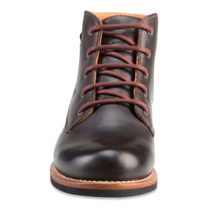1136 GARMISCH GW   -   Men's Goodyear Welt Lifestyle Boot   -   Chestnut