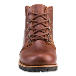 1133 VERBIER GW   -   Men's Goodyear Welt Lifestyle Boot   -   Saddle