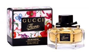 Profumo Gucci Flora for Woman
