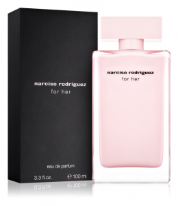 Profumo  Narciso Rodriguez for Woman 100ml