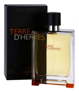 Profumo Terre d'Hermès for Man