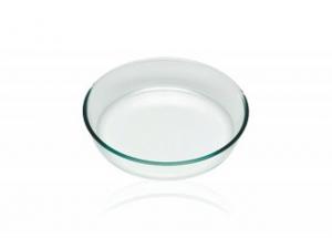 Pyrex Bake & Enjoy Tortiera in vetro ultra resistente cm.6h diam.26