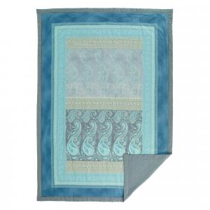 Bassetti Plaid Granfoulard 135x190 cm SCAURI 7 regalo originale