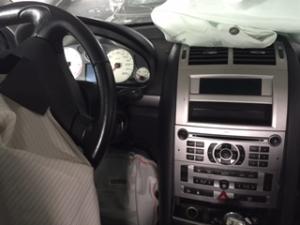 Ricambi usati Peugeot 407 dal 2004