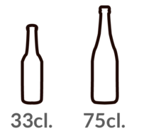 Birra New Order  - 33cl/75cl - Premio Slow Food