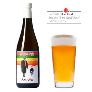 Birra Jimmy Pale - 33/75cl