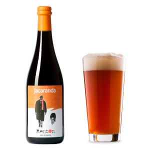 Birra Jacaranda - 33/75cl