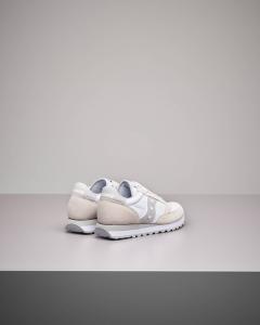 Sneakers Jazz O' grigia