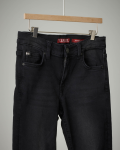 Jeans nero skinny
