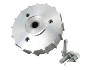 Adattatore cerchio posteriore Nitro su Booster/Stunt Yamaha 253000
