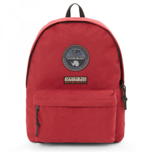 Backpack Napapijri VOYAGE EL N0YIXT R01 RED SCARLET