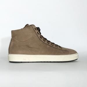 Sneaker talpa Nero Giardini