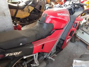 Ricambi usati Honda VFR 750 F
