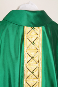 Casula C155D Verde