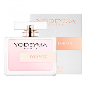 FOR YOU Eau de Parfum 100 ml Profumo Donna